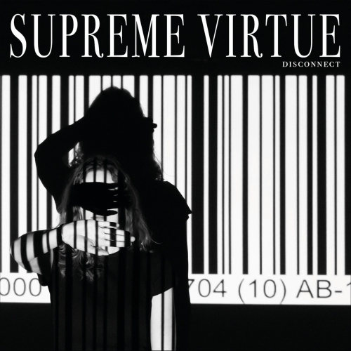Supreme Virtue - Disconnect (2020)