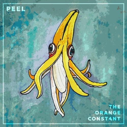 The Orange Constant - Peel (2020)