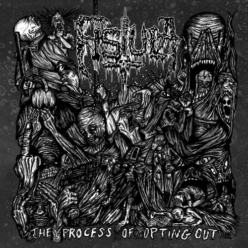 Fistula - The Process of Opting Out (2020)
