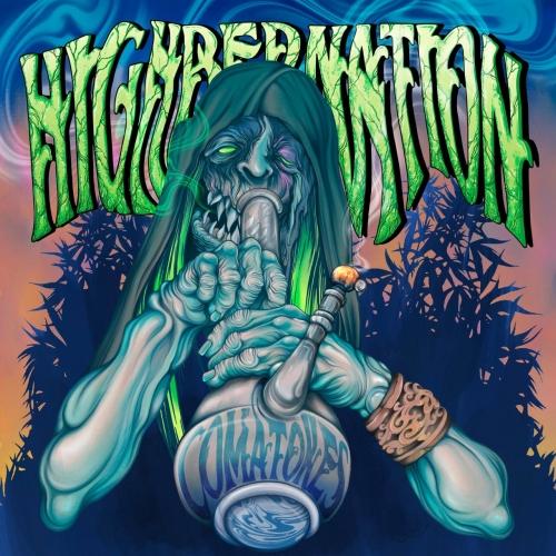 Highbernation - Comatokes (EP) (2020)