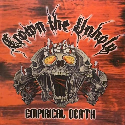 Crown the Unholy - Empirical Death (EP) (2020)