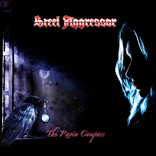 Steel Aggressor - The Ravin Compass (2020)