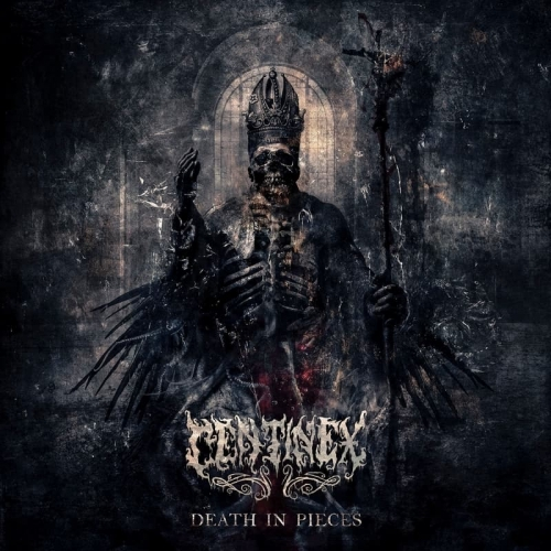Centinex - Death in Pieces (2020)