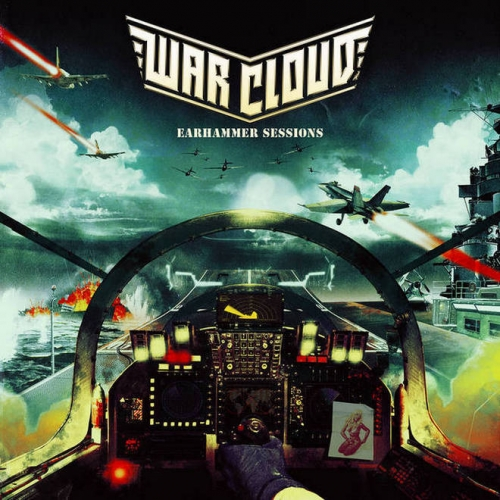 War Cloud - Earhammer Sessions (2020)
