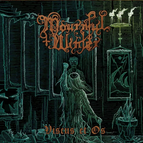 Mournful Winter - Viscus et Os (2020)
