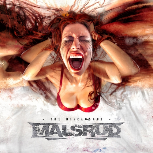 Malsrud - The Disclosure (2020)