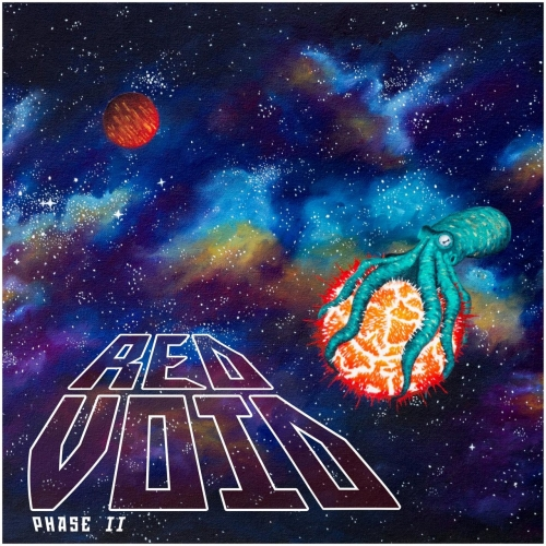 Red Void - Phase II (2020)