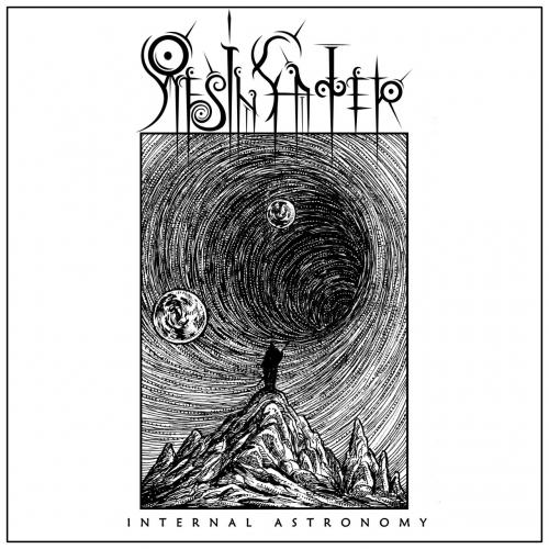 Resin Eater - Internal Astronomy (2020)