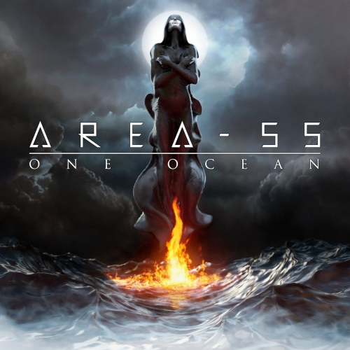 Area 55 - One Ocean (2020)