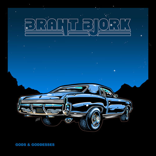Brant Bjork - Gods & Goddesses (Remastered) (2020)