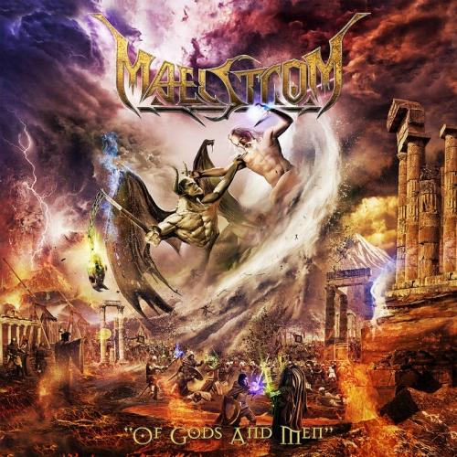 Maelstrom - Of Gods and Men (2020)