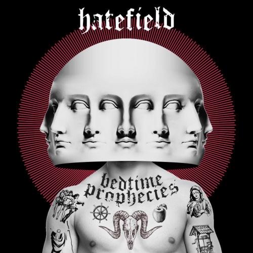 Hatefield - Bedtime Prophecies (2020)