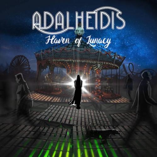 Adalheidis - Haven of Lunacy (EP) (2020)