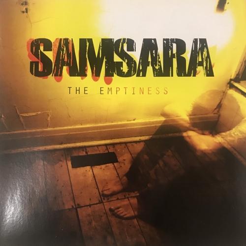 Samsara - The Emptiness (2020)