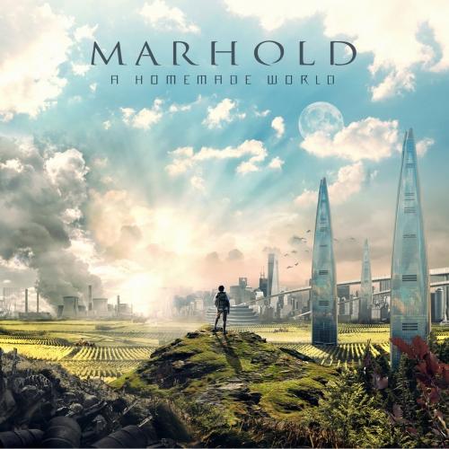Marhold - A Homemade World (2020)