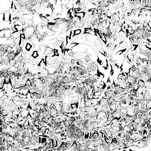 Spoon Benders - Dura Mater (2020)