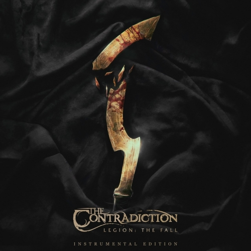 The Contradiction - Legion: The Fall (Instrumental Edition) (2020)