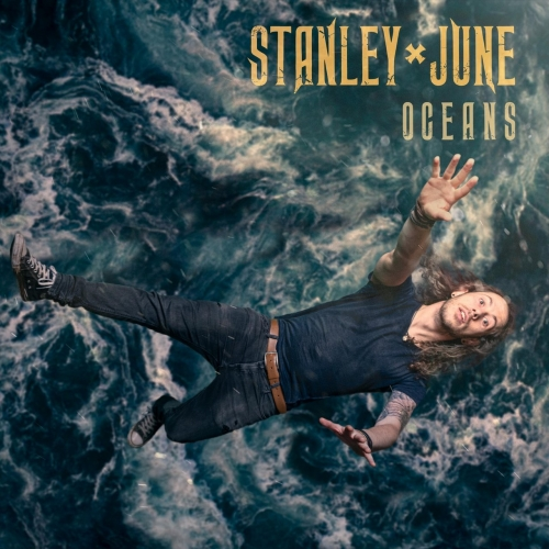 Stanley June - Oceans (2020)