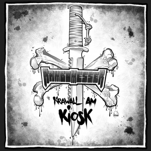 Rambomesser - Krawall am Kiosk (2020)