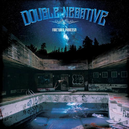Double Negative - Fractured Paracosm (2020)