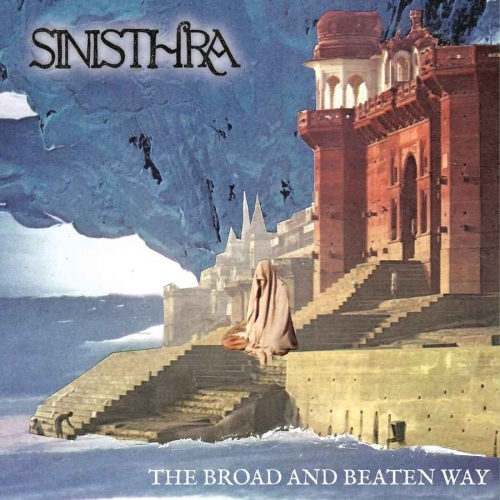Sinisthra (Amorphis) - The Broad and Beaten Way (2020)