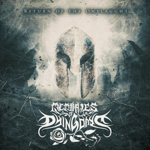 Memories of Dying Days - Return of the Onslaught (EP) (2020)