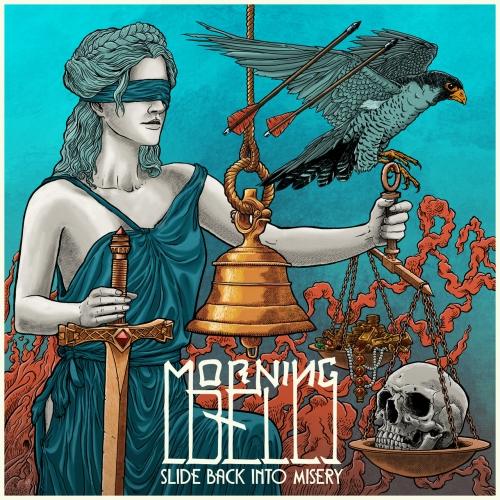 Morning Bell - Slide Back into Misery (EP) (2020)