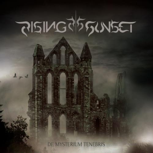 Rising Sunset - De Mysterium Tenebris (2020)