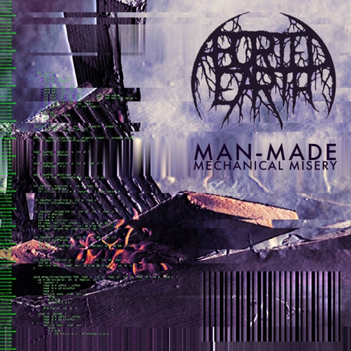 Aborted Earth - Man​-​Made Mechanical Misery (2020)