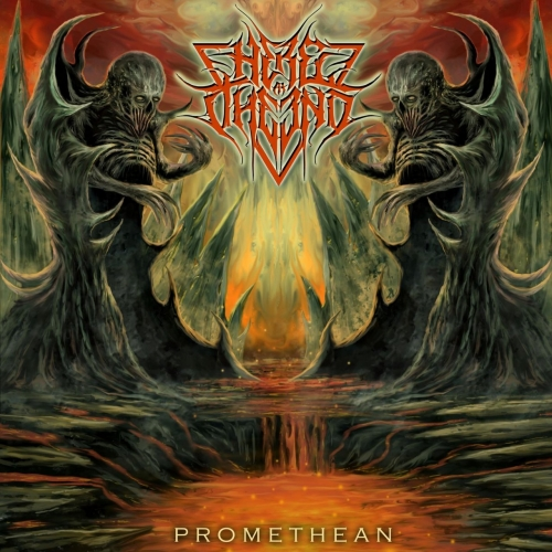 Here at the End - Promethean (EP) (2020)