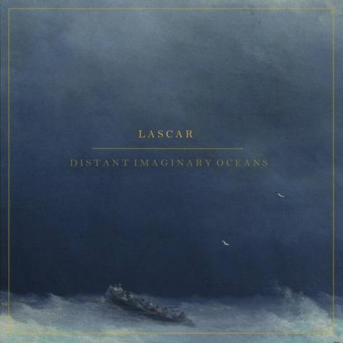 Lascar - Distant Imaginary Oceans (2020)
