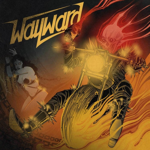 Wayward - Wayward (2020)