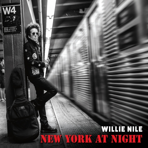 Willie Nile - New York At Night (2020)
