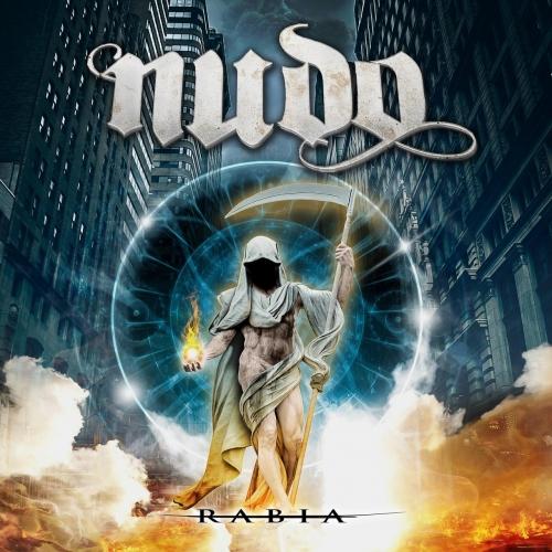 Nudo - Rabia (2020)