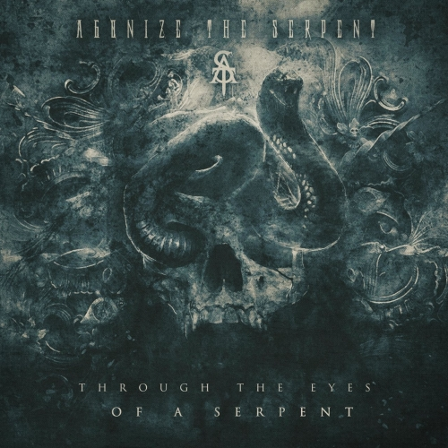 Agonize The Serpent - Through the Eyes of a Serpent (EP) (2020)