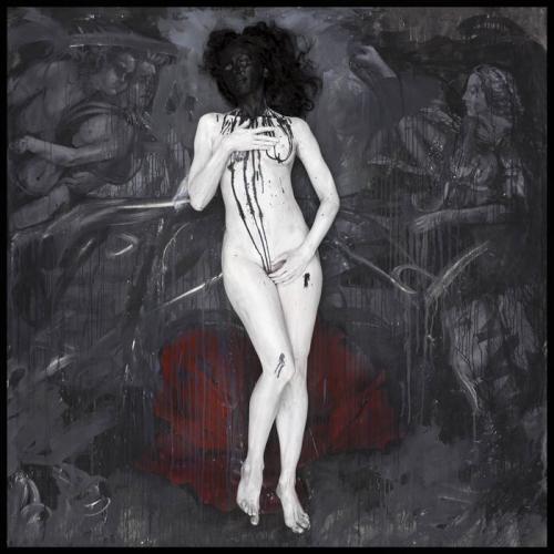 Descend into Despair - Opium (2020)