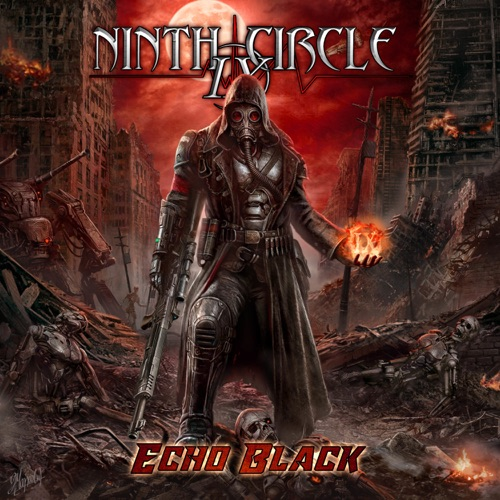 Ninth Circle - Echo Black (2020)