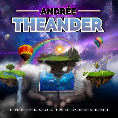 Andree Theander - The Peculiar Present (2020)