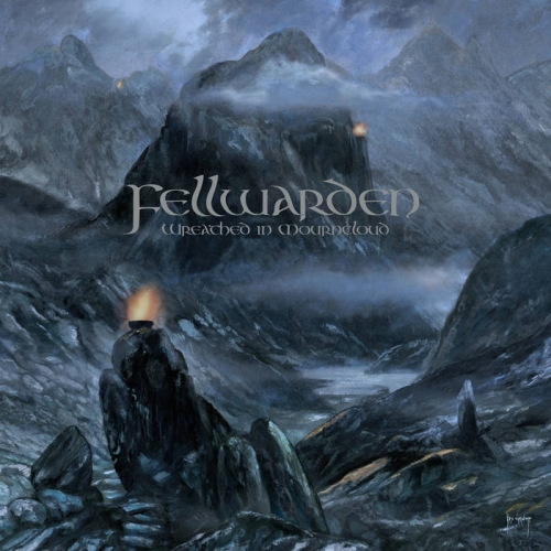 Fellwarden - Wreathed in Mourncloud (2020)