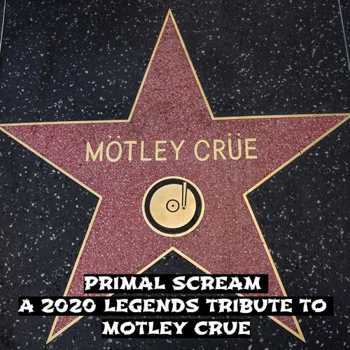 Various Artists - Primal Scream: A 2020 Legends Tribute To Motley Crue (2020)
