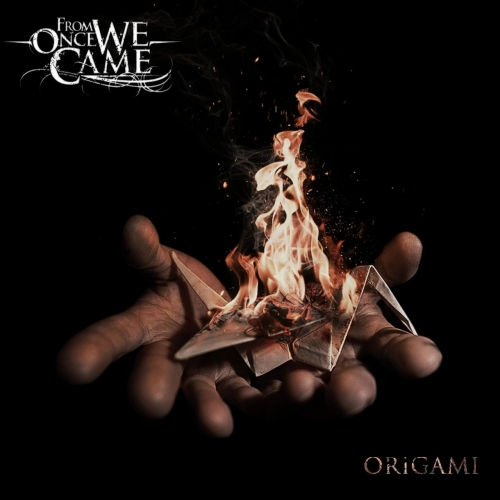From Once We Came - Origami (2020)