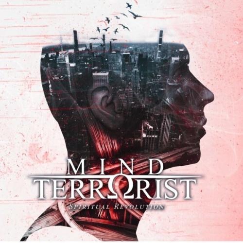 Mind Terrorist - Spiritual Revolution (2020)