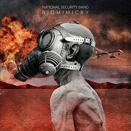 National Security Band - Biomimicry (2020)