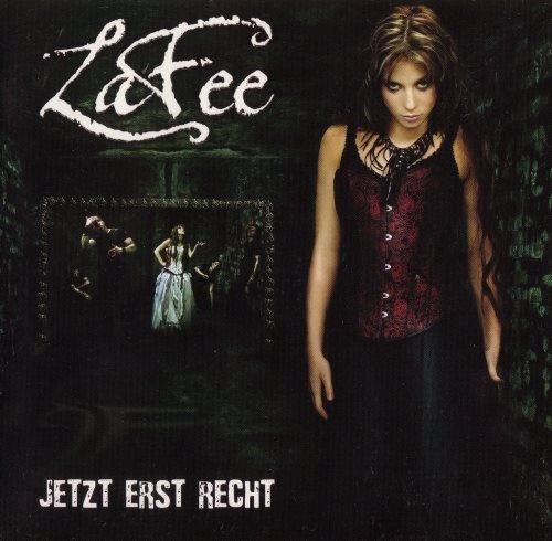 LaFee - Jеtzt Еrst Rесht (2007)