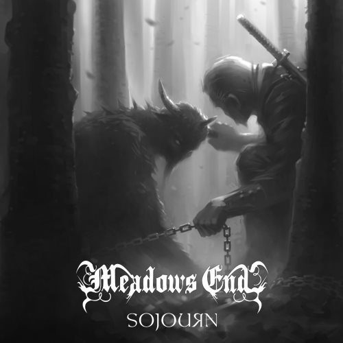 Meadows End - Sоjоurn (2016)