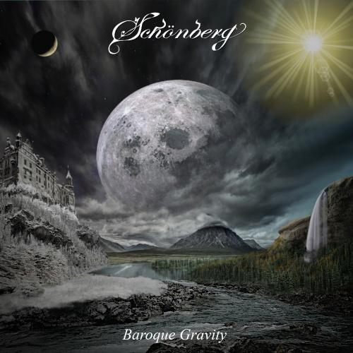 Schönberg - Baroque Gravity (2020)