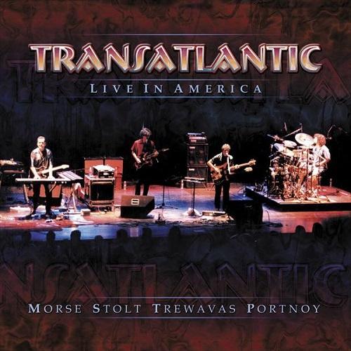 Transatlantic - Live In America (2001)
