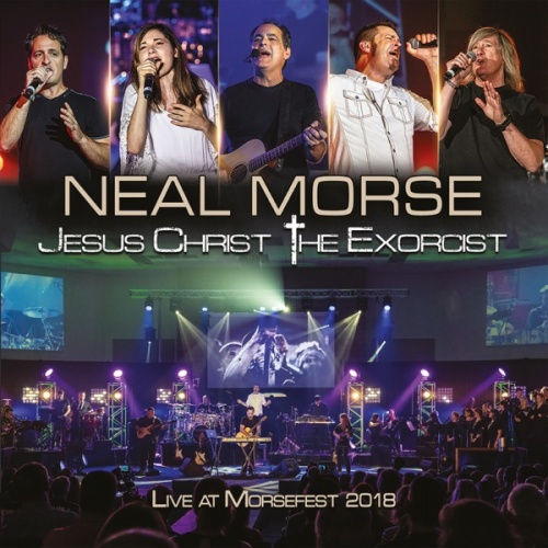 The Neal Morse Band - Jesus Christ the Exorcist (Live at Morsefest 2018) (2020)