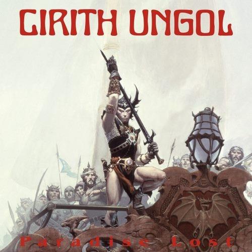Cirith Ungol - Раrаdisе Lоst (1991) [2016]