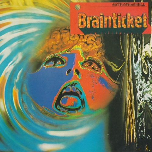 Brainticket - Cottonwoodhill [Reissue 2000] (1971)